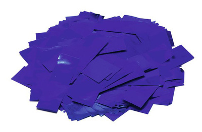 TCM FX Metallic Confetti Blue 1kg