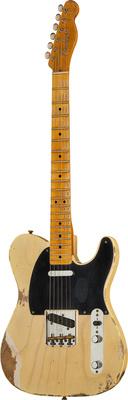 Fender 51 Nocaster FNB Heavy Relic