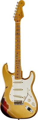 Fender 59 Strat AGo3TSB Heavy Relic