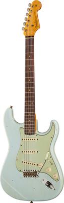 Fender 59 Strat Super Faded SB Relic