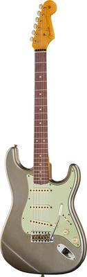 Fender 59 Strat Super Faded PWT Relic