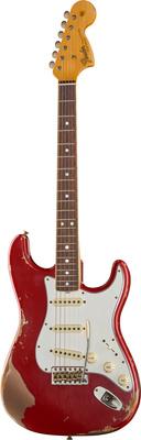 Fender 67 Strat Relic DKRoSHG