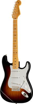 Fender 55 Strat Wide Fat 2TSB NOS