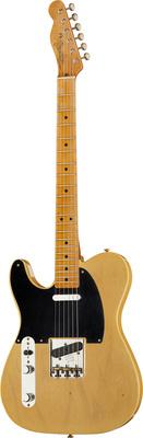 Fender 51 Nocaster FNB Relic LH