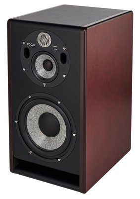 Focal Trio11 Be Red Burr Ash B-Stock