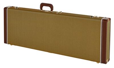 Fender CLSC SRS Case Strat/Te B-Stock