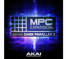 Akai Dark Parallax 2