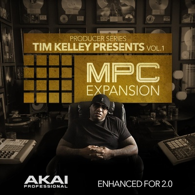 Akai Tim Kelley Presents Vol. 1