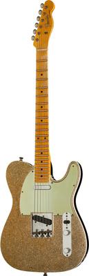 Fender Postmodern Tele RW Gold Relic