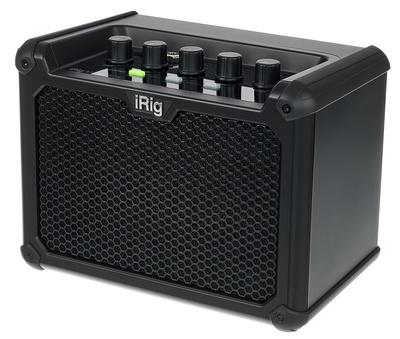 IK Multimedia iRig Micro Amp B-Stock