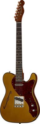 Fender Artisan Tele Thinline AAG