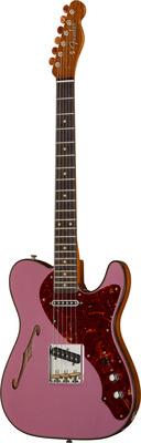 Fender Artisan Tele Thinline ABMM
