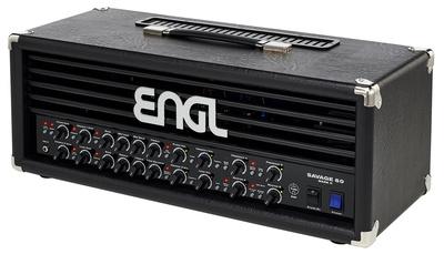 Engl Savage 60 E630 II B-Stock