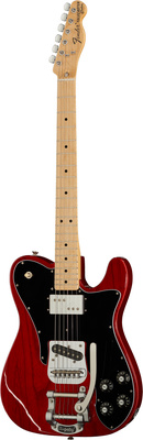 Fender LTD 72 Tele Custom w/Bigsby SO