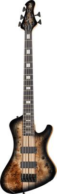 ESP LTD Stream-1005 Black Natural