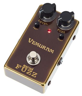 Vemuram Myriad Fuzz B-Stock