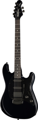 Music Man Cutlass HSS Stealth