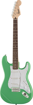 Fender SQ Bullet Strat FSR SFG