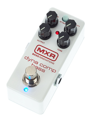 MXR M282 Dyna Comp Bass Co B-Stock