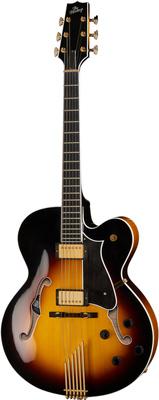 Heritage Guitar Eagle Classic OSB