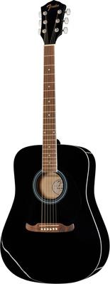 Fender FA-125 Blk WN