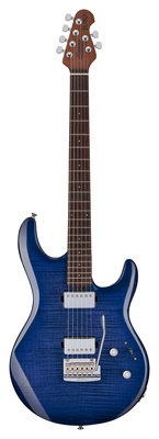 Sterling by Music Man Luke 100 Signature BLB B-Stock