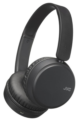 JVC HA-S35BT Black B-Stock