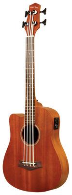 Gold Tone Micro Bass 23 w/Bag LH