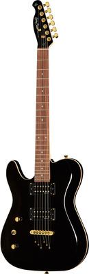 Harley Benton TE-40 LH TBK Deluxe Series