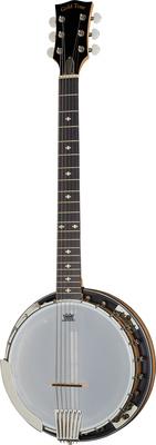 Gold Tone GT-500 6 String Banjitar