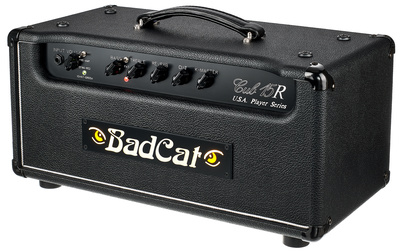 Bad Cat Cub 15R Player Series  B-Stock