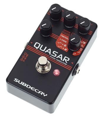 Subdecay Quasar V4 B-Stock