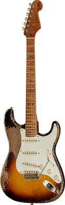 Fender 50 Strat Spruce Heavy Relic