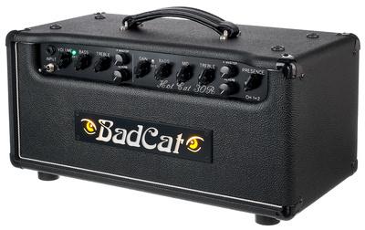 Bad Cat Hot Cat 30R USA PS Hea B-Stock
