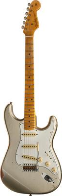 Fender 62 Strat MN Relic Namm LTD