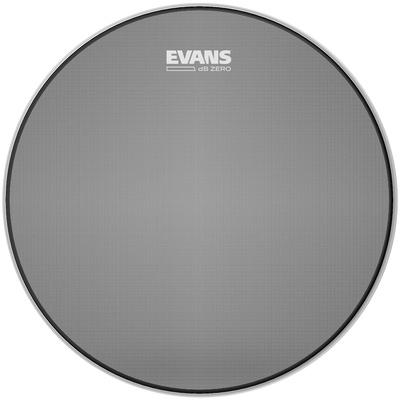 "Evans 12"" SoundOff Mesh Head"