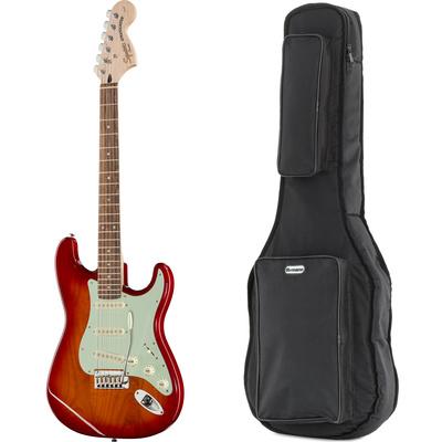 Fender SQ Std Strat Special CS Set 1