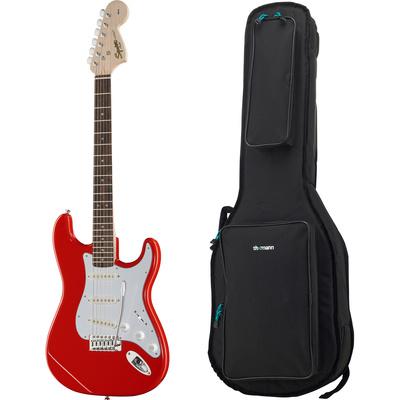 Fender Squier Affinity Strat RR Set1