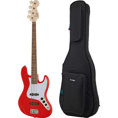 Fender Squier Affinity Jazz ILR Set 1