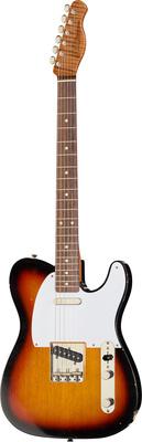 Xotic Guitars XTC-1 Alder RW 3TS Light Aged