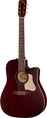 Art & Lutherie Americana Tennessee Red CW Q1T