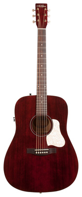 Art & Lutherie Americana Tennessee Red Q1T