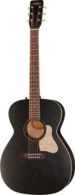Art & Lutherie Legacy Faded Black Q1T