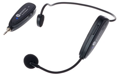 Fun Generation UL 241 Headset B-Stock