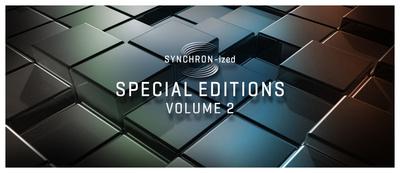 VSL Synchron-ized SE Volume 2