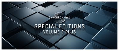 VSL Synchron-ized SE Volume 2 Plus