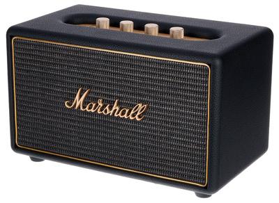 Marshall Acton Multi Room Black B-Stock