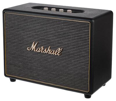 Marshall Woburn Multi Room Blac B-Stock