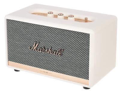 Marshall Acton BT II White B-Stock