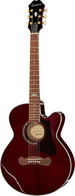 Epiphone EJ-200 Coupe WR